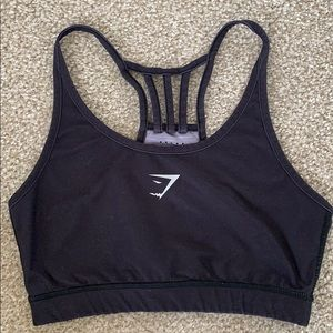 Gymshark reversible sports bra